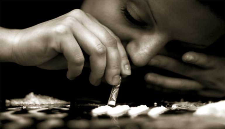 Clinical Effects or Symptoms of Drug Abuse