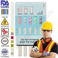 Employer 5-panel drug test pack