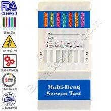 13 panel drug test