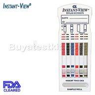4 panel drug test kits