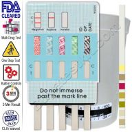 5 panel drug test kit for use at home