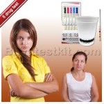 Home drug test kits