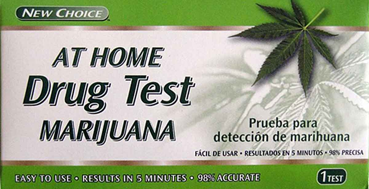 Are drug test kits good value