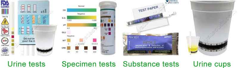 Why use drug test kits for drug abuse