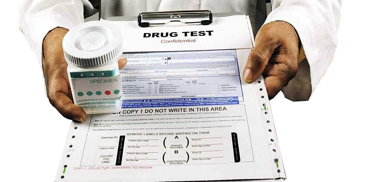 benefits of 5 panel drug tests