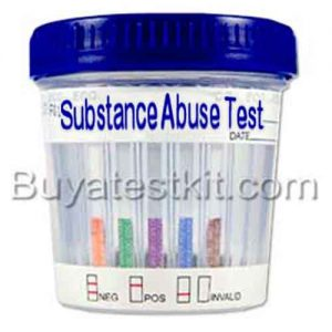 substance abuse test