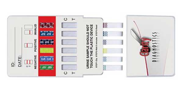 5 panel drug screen, which one is right for you?