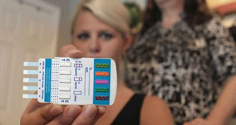 Choosing the right drug test for employees or family