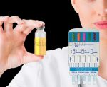 Instant drug tests or lab tests