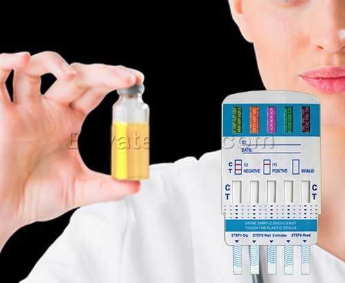 what are the best home drug test kits