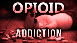 Opioid Abuse hits the Workplace