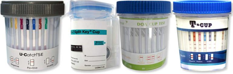 What are Drug Test Cup Kits and why are they the best option?
