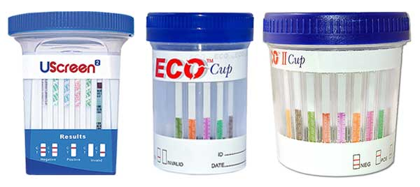 Drug test kit reviews