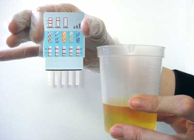Drug Testing The Answer to drug abuse