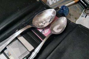 drug residue test kit