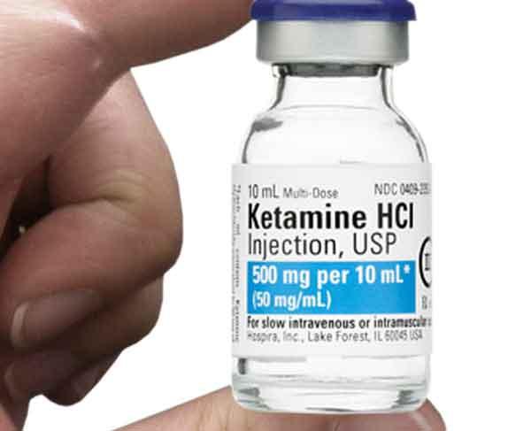 Ketamine Drug Test Kit
